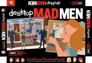 Mad Men Desktop