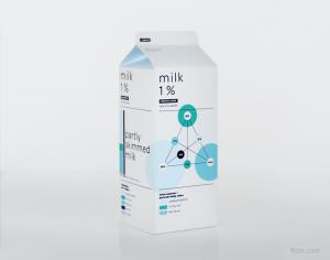 packaging nutricional