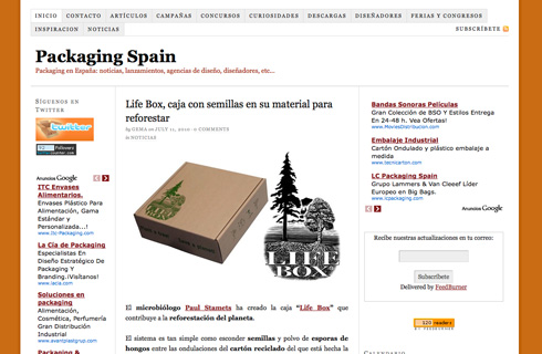 packaging-spain