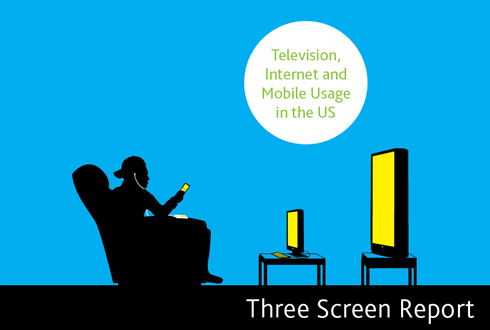 Three Screen Report