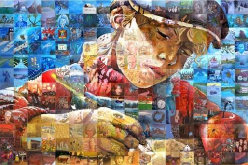 mural-boy