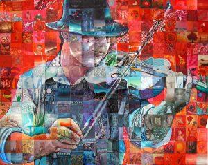 mural-violin