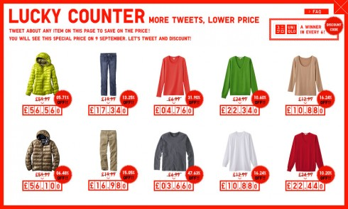 uniqlo-lucky-counter