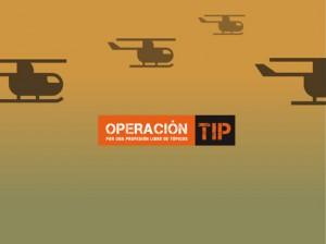 operación tip