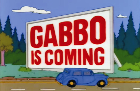 gabbo_simpsons