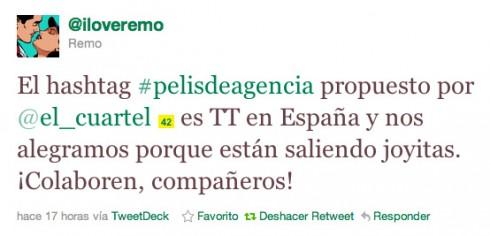 pelisdeagencia_remo