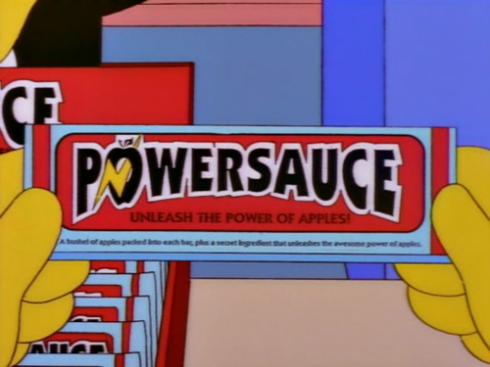 powersauce