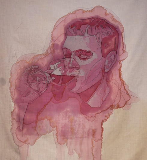 Wine Stains (1)