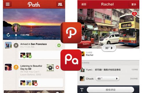 Path vs Papa