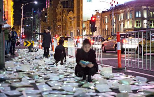 Luz Interruptus Melbourne