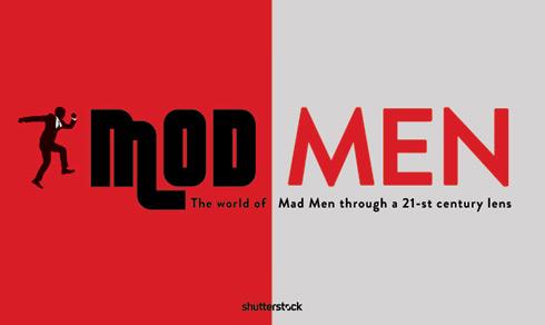 Mod Men