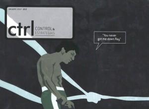 revista control estrategias