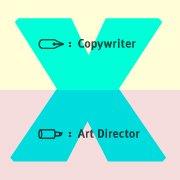 copy versus director de arte