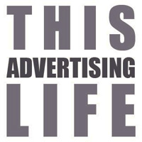 this advertising life