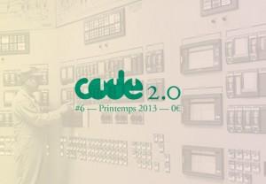 code magazine 2.0