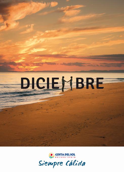 Costal de Sol - Diciembre playa