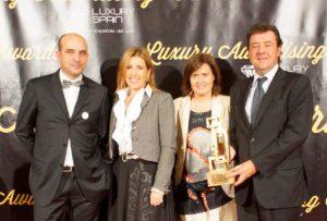 Luxury Awards El Cuartel