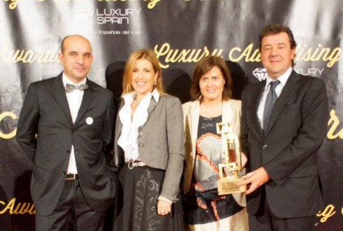 Luxury Awards El Cuartel
