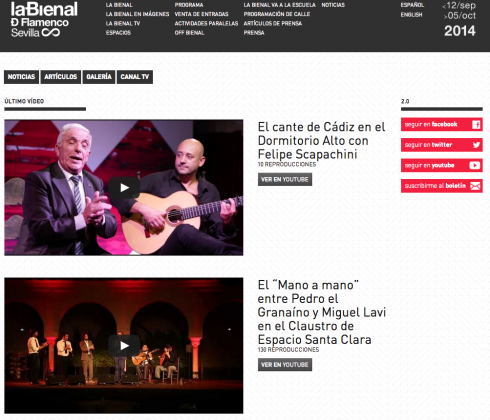 flamenco-social-media