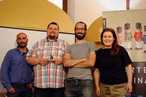 Andalucía Acoge y El Cuartel