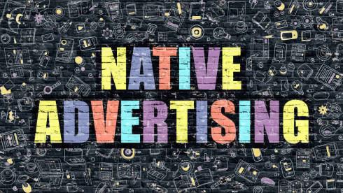 native-advertasing