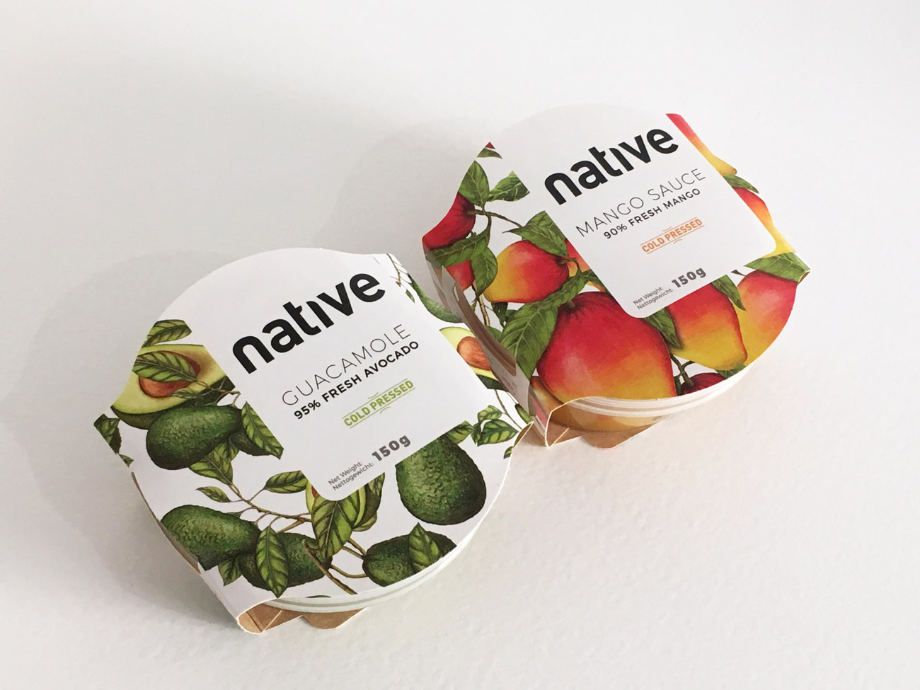 native-packaging