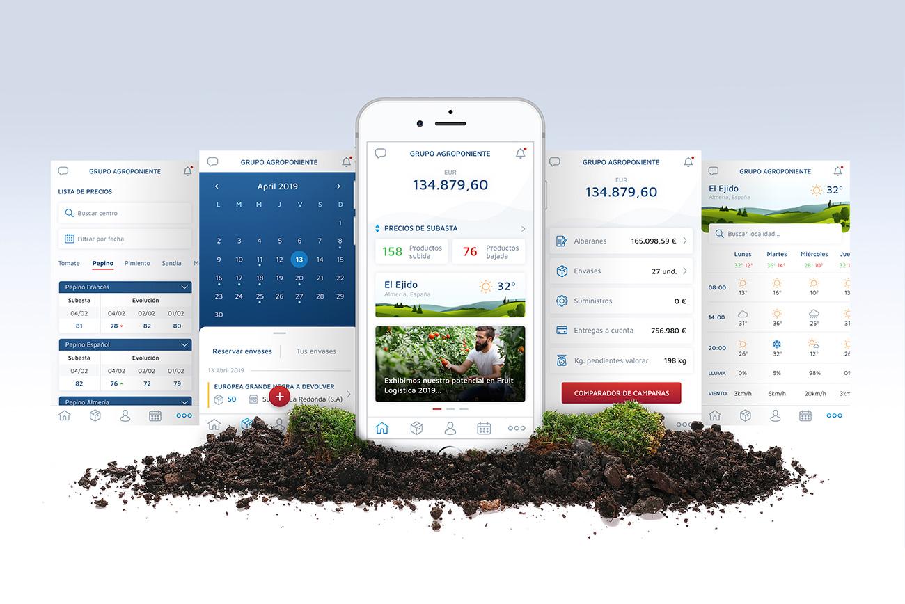 App Agroponiente